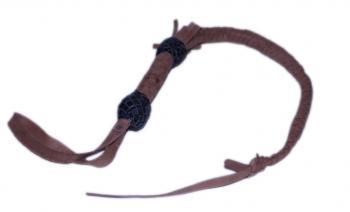 Нагайка коричневая кубанская
