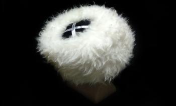 Казачья Папаха казачья из овчины Олейник из натурального меха