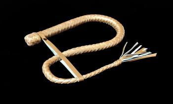 Плеть Золотая Змея