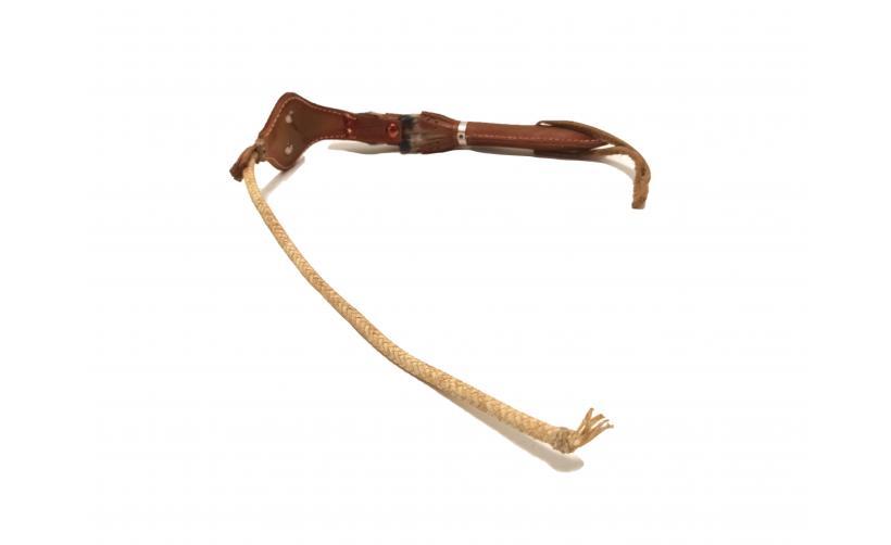 Камча Шахрух (кнут тюркского воина)