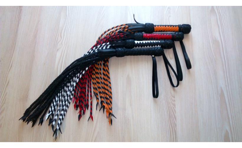 плетки казачьи