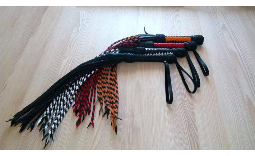 плетки казаков
