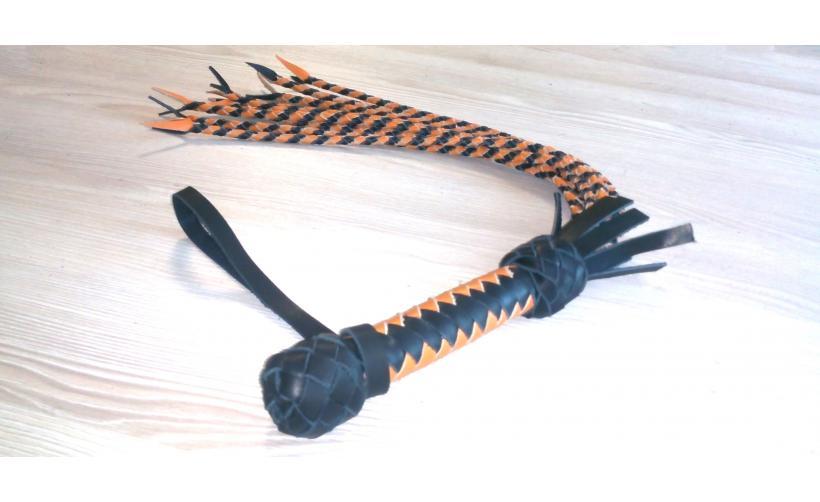 плетка казачья